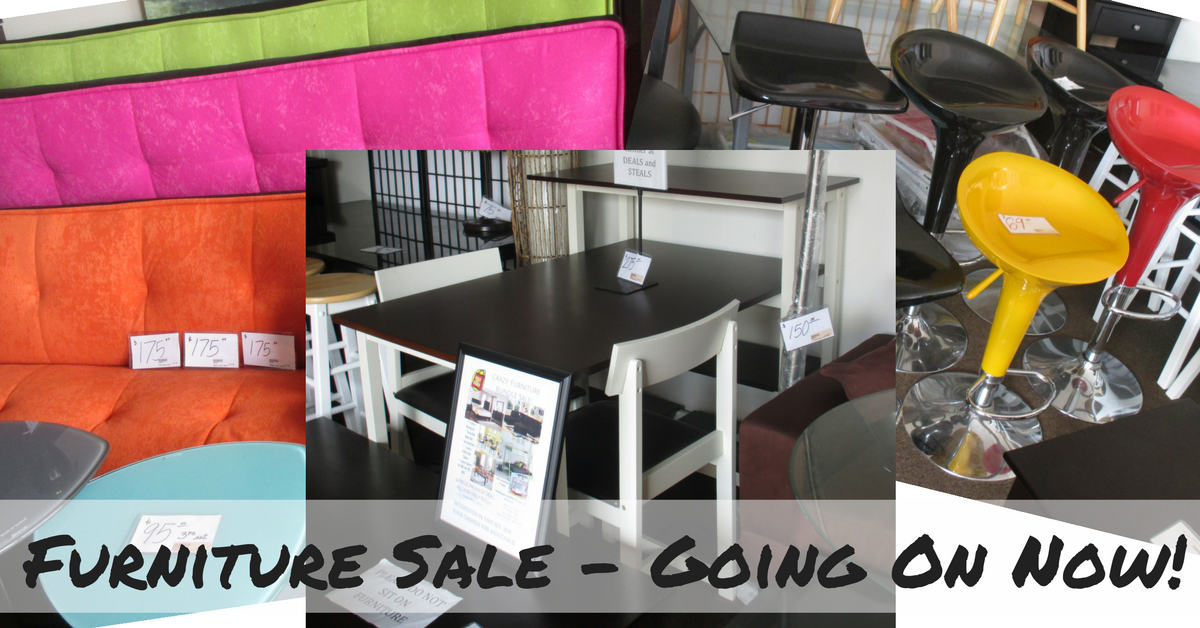 Furniture Sale | Deals And Steals Hilo
